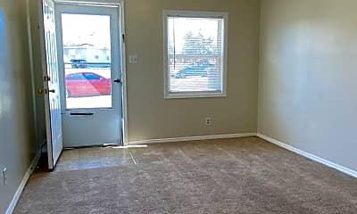 Living Room, 3340 SW Brendan Ave, 0