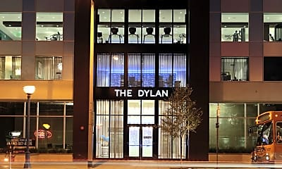 The Dylan, 0