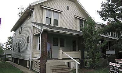 Building, 2379 Neil Ave, 0