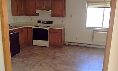 Kitchen, 2375 Clover St, 1