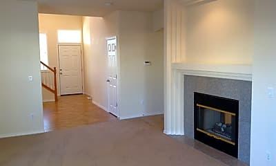 Living Room, 17910 25Th Avenue East, 1