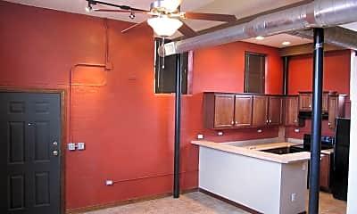 Kitchen, 521 N Jefferson Ave, 1