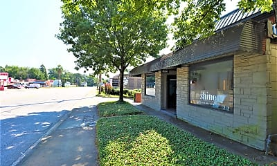 Building, 2914 Rosewood Dr, 2