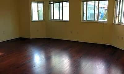 Living Room, 3471 Harding Ave, 2