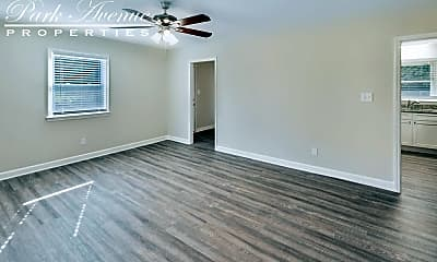 Bedroom, 1447 E Perry St, 2