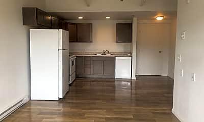 Kitchen, 915 S Superior St., 1