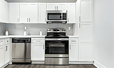 Kitchen, 909 Briarcliff Rd NE, 1