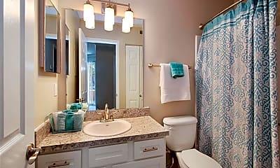 Bathroom, Retreat At McAlpine Creek, 2