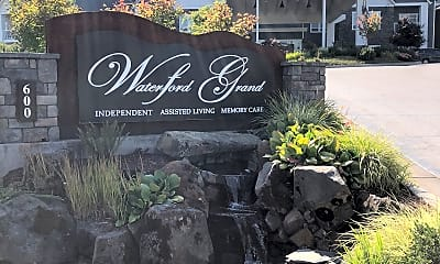 Waterford Grand, 1