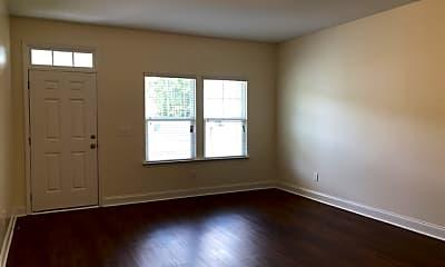 Living Room, 107 Cooper Drive, 1