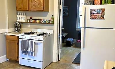 Kitchen, 1818 N Warren Ave, 1