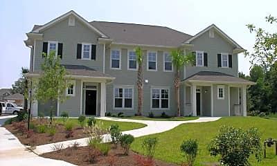 Building, Blakeway Apartments, 0