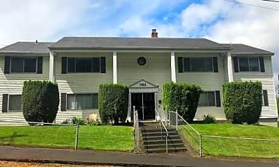 Building, 7931 N Kerby Ave, 1