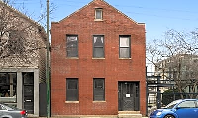 Building, 716 W 18th St, 0