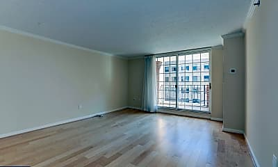 Living Room, 1230 23rd St NW 715, 0
