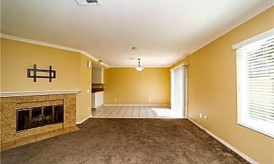 Living Room, 8409 Western Trail Pl D, 0