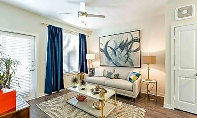 Living Room, 120 Saint Louis Ave, 2