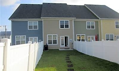 Building, 933 E Ocean View Ave, 2