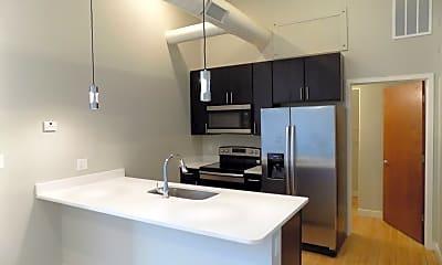 Kitchen, 3530 Utah St, 1