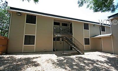 Building, 126 W Alpine St, 0