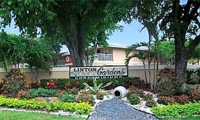 Linton Garden Apartments, 0
