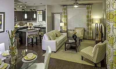Dining Room, 78216 Properties, 1