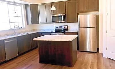 Kitchen, 931 E 1140 S, 1