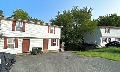 Building, 107 Creekside Ct, 0