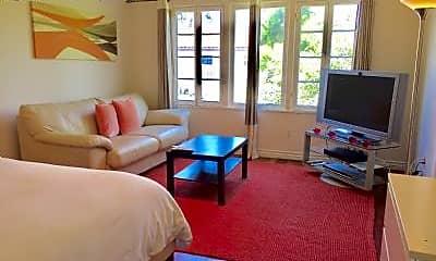 Bedroom, 725 7th St, 1