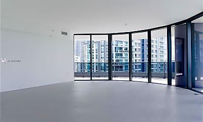 Living Room, 1000 Brickell Plaza 2002, 1