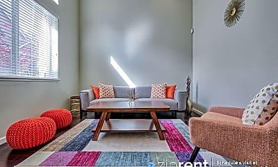 Living Room, 1013 Carnelian Terrace, 1