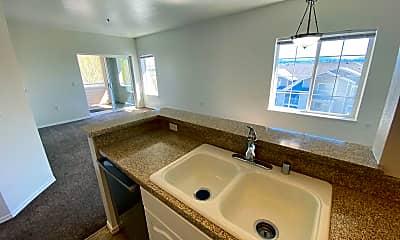 Bathroom, 801 Rainier Ave N. #G-337, 0