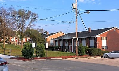 Willowick Apartments, 2
