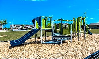 Playground, 1270 Prairie Creek Blvd, 2