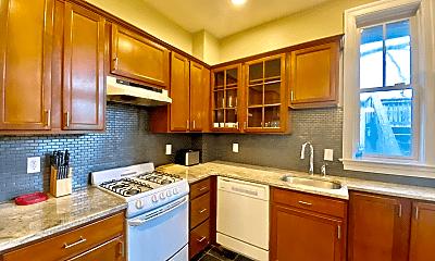 Kitchen, 3138 O St NW, 0