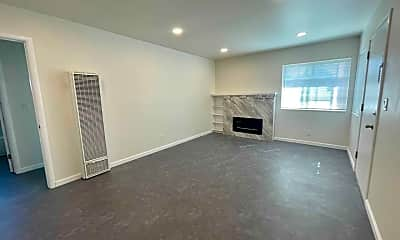 Living Room, 1229 Parkington Ave, 0