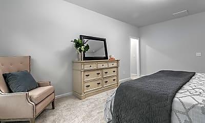 Bedroom, My Door Communities at Alston Ridge, 1
