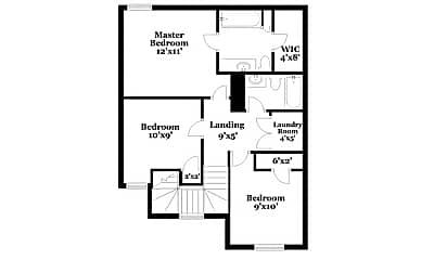 Building, 3143 Begonia Bend, 1