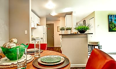 Dining Room, Alcove, 2