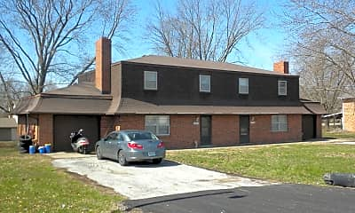 Building, 4820 E Schooner Rd, 0