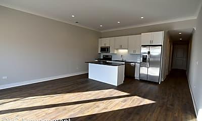Kitchen, 927 W Irving Park Rd, 1