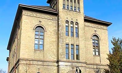 Building, Lumen House, 0