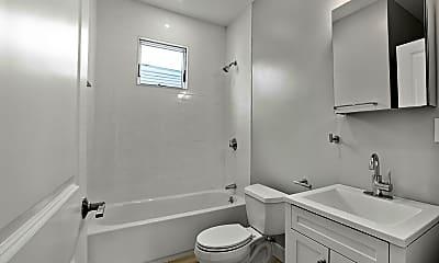Bathroom, 4 Hill Top St, 2