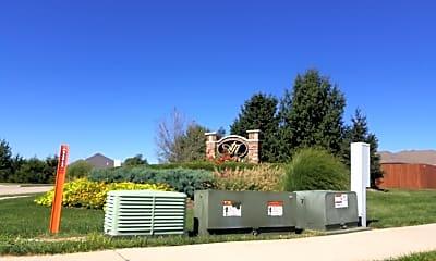 Auburn Hills Subdivision, 1