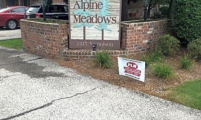 Alpine Meadows, 1