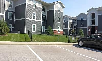 Greenhill Apartments, 2