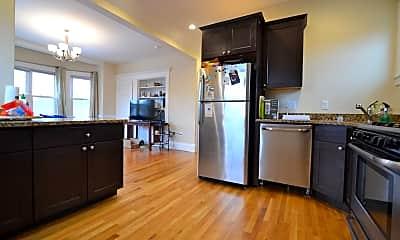 Kitchen, 328 Washington St, 1