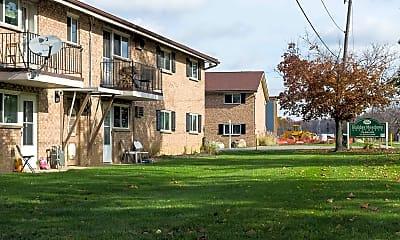 Building, Holiday Meadows, 0