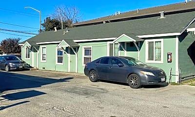 Building, 1317 Garner Ave, 2