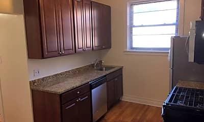 Kitchen, 2301-03 W. Addison 3546-3548 N. Oakley, 1